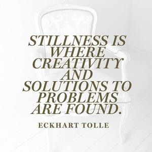 stillness-eckhart-tolle